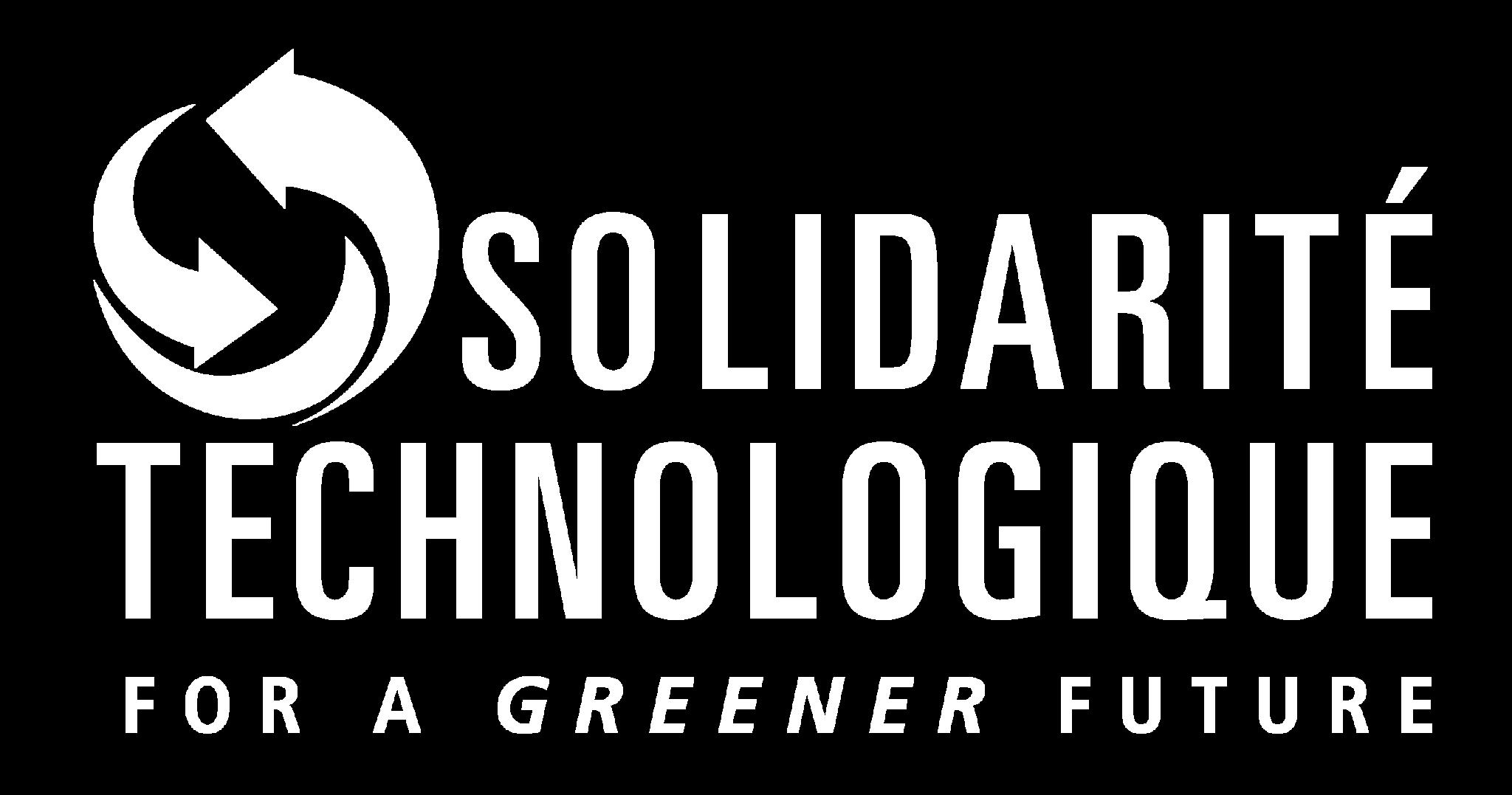 Association Solidarité Technologique